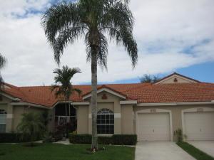 6416  Long Key Ln Boynton Beach FL 33472 House for sale