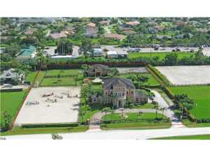 2536  Appaloosa  Trail Wellington FL 33414 House for sale