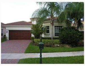 5738 Via De La Plata Circle Delray Beach FL 33484 House for sale