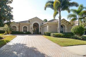 9409  Briarcliff  Trace Port Saint Lucie FL 34986 House for sale