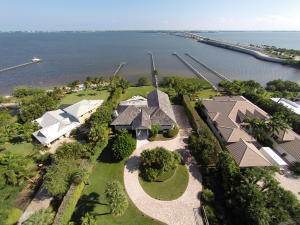 12 N Sewalls Point  Road Sewalls Point FL 34996 House for sale