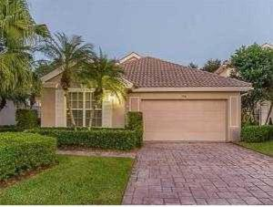 737 Pinehurst Way Palm Beach Gardens FL 33418 House for sale