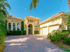 8041 Cranes Pointe Way West Palm Beach FL 33412 House for sale