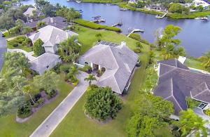 18143 SE Ridgeview Drive Tequesta FL 33469 House for sale