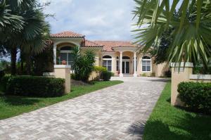 3610 SE Bowsprit  Court Stuart FL 34997 House for sale