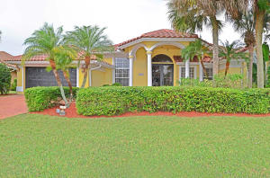 10528  Maple Chase  Drive Boca Raton FL 33498 House for sale