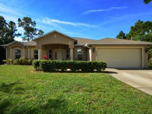 1938 SW Libra  Lane Port Saint Lucie FL 34984 House for sale