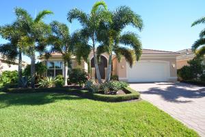 10654  Whitewind  Circle Boynton Beach FL 33473 House for sale