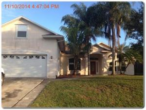 1173 Blossom Drive Sebastian FL 32958 House for sale