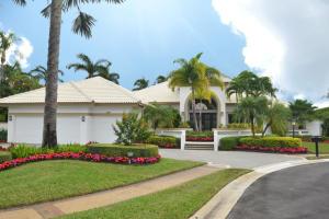 17134  Ericarose  Court Boca Raton FL 33496 House for sale