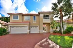 20166  Palm Island  Drive Boca Raton FL 33498 House for sale