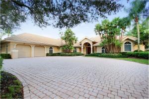 256 Locha Drive Jupiter FL 33458 House for sale