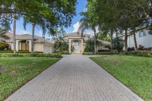 160 Spyglass Lane Jupiter FL 33477 House for sale
