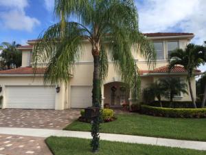 261 Sedona Way Palm Beach Gardens FL 33418 House for sale