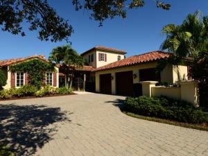 444  Red Hawk  Drive Jupiter FL 33477 House for sale