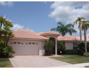 1661  Lakefield North  Court Wellington FL 33414 House for sale