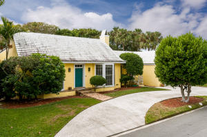 170 Seagate Road Palm Beach FL 33480 House for sale