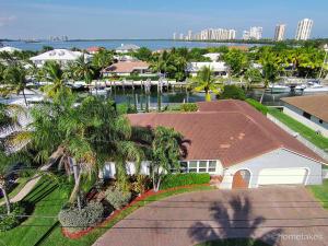1160  Fairview  Lane Singer Island FL 33404 House for sale