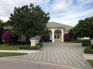 18 St. George Place Palm Beach Gardens FL 33418 House for sale