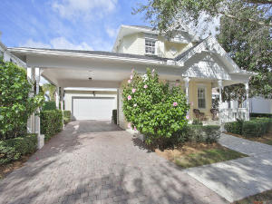 160  Barbados  Drive Jupiter FL 33458 House for sale