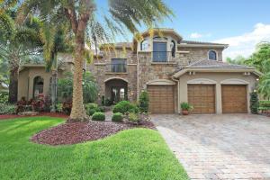 3519  Palais  Terrace Wellington FL 33449 House for sale