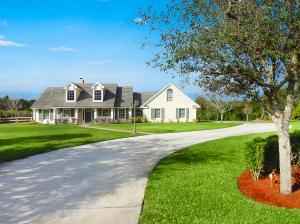5703  Lago Del Sol  Drive Lake Worth FL 33449 House for sale
