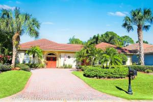 2591 SW Bridgeview  Terrace Palm City FL 34990 House for sale