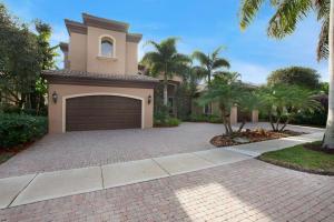 211  Via Emilia Palm Beach Gardens FL 33418 House for sale