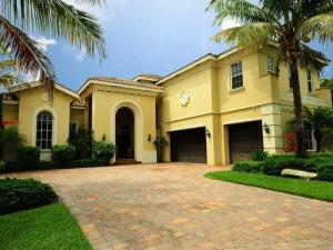 5134  Isabella  Drive Palm Beach Gardens FL 33418 House for sale
