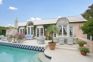 265  Orange Grove  Road Palm Beach FL 33480 House for sale