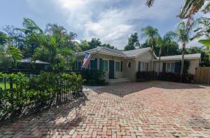 2417 Medina Way West Palm Beach FL 33401 House for sale