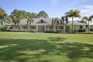 15766  118th N Trail Jupiter FL 33478 House for sale