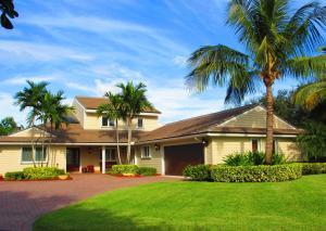 18350 SE Lakeside  Drive Tequesta FL 33469 House for sale