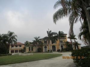 3445  Santa Barbara  Drive Wellington FL 33414 House for sale