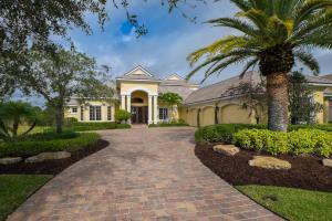 6235 SE Moss Ridge Pointe Hobe Sound FL 33455 House for sale