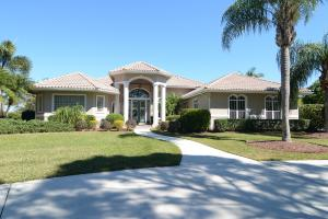 7981  Saddlebrook  Drive Saint Lucie West FL 34986 House for sale