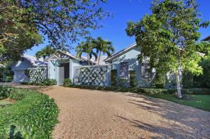 221  Potter  Road West Palm Beach FL 33405 House for sale