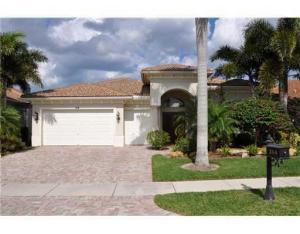 214 Montant Drive Palm Beach Gardens FL 33410 House for sale