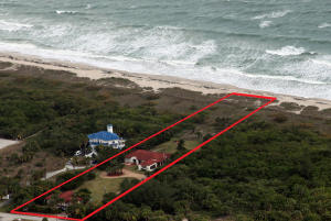 2316 Tamarind Drive Hutchinson Island FL 34949 House for sale
