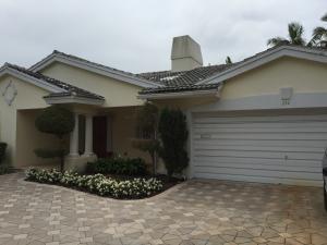 292  Fan Palm  Road Boca Raton FL 33432 House for sale
