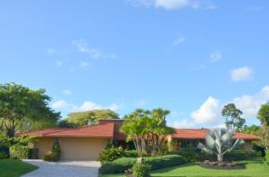 4401  Cocoplum  Way Delray Beach FL 33445 House for sale