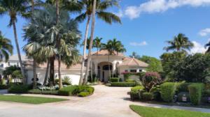 110 Saint Edward Place Palm Beach Gardens FL 33418 House for sale