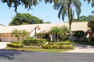 575  Sandpiper  Way Boca Raton FL 33431 House for sale