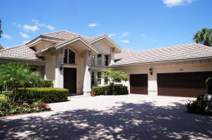 3199 S Bay  Circle Jupiter FL 33477 House for sale