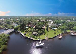 18903 SE Jupiter River Drive Jupiter FL 33458 House for sale