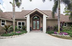 14245 Caloosa Boulevard Palm Beach Gardens FL 33418 House for sale