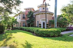 11562 Villa Vasari Drive Palm Beach Gardens FL 33418 House for sale