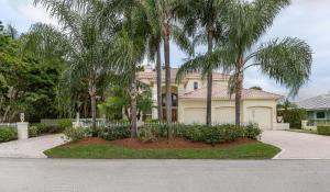 1200  Thatch Palm  Drive Boca Raton FL 33432 House for sale