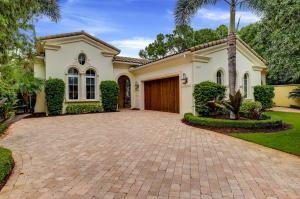 11317 Caladium Lane Palm Beach Gardens FL 33418 House for sale