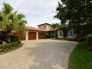 423  Red Hawk  Drive Jupiter FL 33477 House for sale